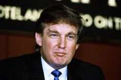 Donald Trump Once Saved A Woman's Farm From Foreclosure