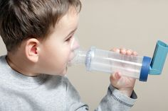 Asthma is no joking matter for infants and it can be triggered by several external factors.