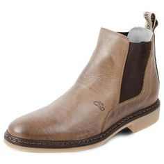 Bota Country Sandro Moscoloni Billy Whisky