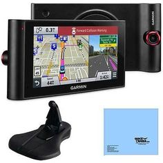 cool Garmin nuviCam LMTHD 6 GPS Navigation System with Built-in Dashcam Maps & HD T - For Sale View more at http://shipperscentral.com/wp/product/garmin-nuvicam-lmthd-6-gps-navigation-system-with-built-in-dashcam-maps-hd-t-for-sale/