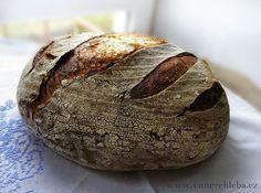 Letní rychlý chléb z ovocné vody – Vůně chleba Kefir, Bread, Recipes, Food, Brot, Recipies, Essen, Baking, Meals