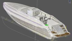 Admirare Powerboats
