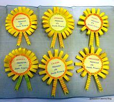 Maestra Caterina: Festa dei Diplomi - Scuola Infanzia