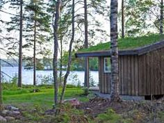 Lakeside Cabin Retreat in Varmland