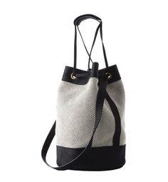 It bag printemps 2013 : le sac seau