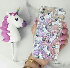 Unicorns make everything better. Shop at velvetcaviar.com