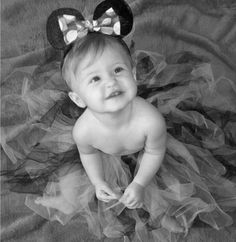 my baby girls 1st bday pic!