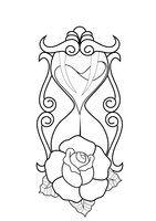 Hourglass by PhilBennett