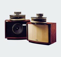 The Ultimate Linear-phase Speaker Following 5 Years of Development.