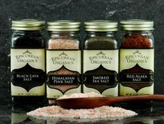 Place to order organic sea salt