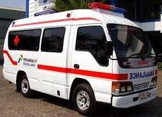 Harga Mobil Ambulance Mitsubishi | Mobil Ambulance