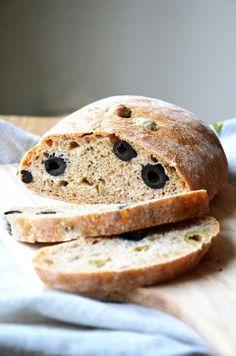 Paleo Bread, Food, Breads, Bread Rolls, Essen, Bread, Meals, Braided Pigtails, Yemek