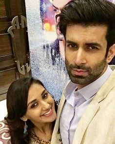 Sony TV's newly launched show Ek Duje Ke Vaaste has been liked and appreciated by the audience merely after the first week of its launch. The new jodi of Shrava Tv Couples, Couples In Love, Namik Paul, Nikita Dutta, Sony Tv, Tv Actors, Tvs, Celebrities, Snapchat