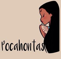 Pocahontas with all the colors of the wind Disney Princess Art, Disney Fan Art, Disney Girls, Disney Love, Disney And Dreamworks, Disney Pixar, Disney Pocahontas, Disney Princesses, Disney Cookies