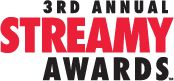The Streamy Awards | The 3rd Annual Streamy Awards celebrated the best online content producers in Hollywood last night.