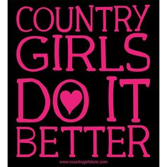 Country Girl Store is the online source for Country Girl Posters & Country Boy Posters. Our country posters feature country themed graphics and photos of Country Girls & Country Boys. Country Girl Life, Country Girl Problems, Country Girl Quotes, Cute N Country, Country Boys, Country Music, Country Living, Girl Sayings, Country Sayings