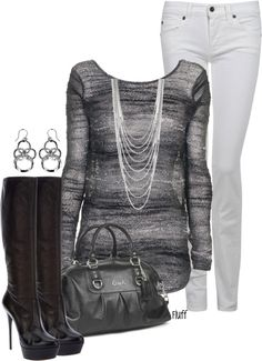 """""""Nickie"""" by fluffof5 on Polyvore"""