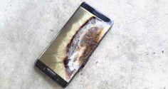 """Samsung dalla caduta alla rinascita Tempi duri per Samsung, colosso della telefonia e dell'informatica coreana. Dopo i recenti scandali dei nuovi modelli a dir poco """"infuocati"""", l'azienda ha subito forti perdite ma è pronta a ripartire #samsung #smartphone #internet #telefono"""