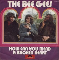 August 7, 1971 - The Bee Gees started a four week run at No.1 on the US singles…