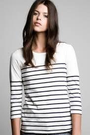 Breton striped shirt. - Google Search