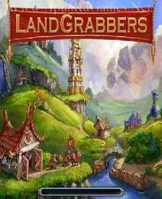 Land Grabbers PC Game Free Download Full Version Highly Compressed