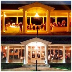 Johnson Carriage House is a top wedding venue in Lake Norman, being chosen as one of TheKnot.com's best of 2016! After adding our patio enclosure to their gorgeous pavilion this fall, they are now prepared for all kinds of weather & can use this highly sought after facility year round! It can be removed when weather is great for that open air feel or used as a backup option when weather is cold or not so great.  #alphacanvasandawning #patioenclosures