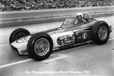 1962 Epperly... Don Branson driving...