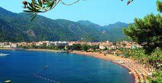 Boutique Hotels in İçmeler, Marmaris, Turkey #Travel