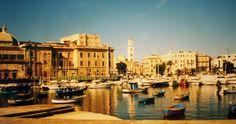 Onde ficar em Bari #viajar #viagem #itália #italy