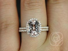 the ring of my dreams.