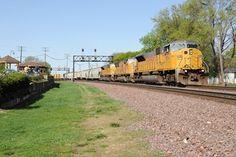 Railroads   Trains Magazine