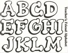 Moldes Letras Para Carteles Feliz Cumpleanos Graffiti Wallpaper More - Stencil Lettering, Doodle Lettering, Creative Lettering, Script Lettering, Graffiti Lettering, Easy Graffiti, Graffiti Tattoo, Calligraphy Fonts, Calligraphie Copperplate