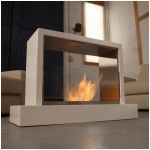 Insight Ventless Fireplace