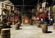 Bennett's Curse Photos - Haunted House Pictures