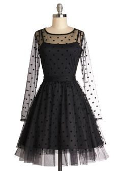 Before the Ballet Dress, #ModCloth STUNNING!! I can't believe it's out of stock. :'( @ModCloth