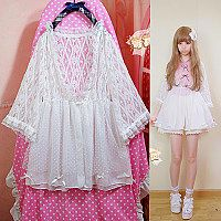 lolita lace blouse- taobaospree.com ,  your best taobao agent