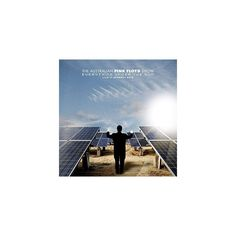 Australian Pink Floyd Show - Everything Under the Sun: Live in Germany 16 (CD)