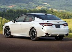 The 2019 Toyota Camry will come out with the various model. Read our expert review about 2019 Toyota Camry XSE, View 2019 Camry XSE Design, Capability, and more in MyNewDrives.com. #Toyota #Camry Most Popular Cars, Toyota Cars, Automotive News, Red Interiors, Trd, Car Brands, Future Car, Cars Motorcycles, Dream Cars