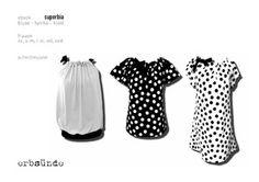 Ebook SUPERBIA – Bluse/ Tunika & Kleid –XS bis XXXL