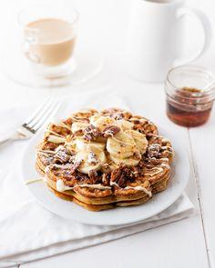 Bananaoatwaffles-1-von-1