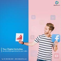 Top Digital Marketing Company in Hyderabad, India