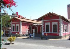 Casa Gobernación Provincial de Arica