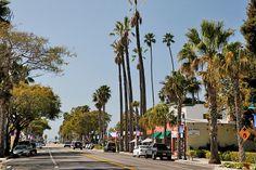 Montecito Oceanfront Miramar Beach Rental | Miramar Beach Retreat | Location