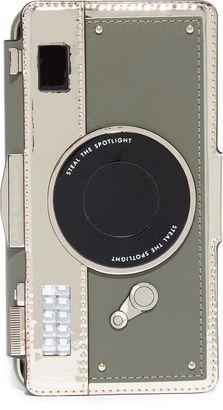 Shop Now - >  https://api.shopstyle.com/action/apiVisitRetailer?id=686418779&pid=uid6996-25233114-59 Kate Spade New York Camera Folio iPhone 7 / 8 Case  ...