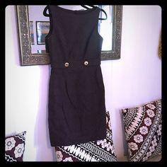 Milly Cutout Dress