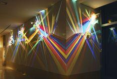 Stephen Knapp - Lightpaintings