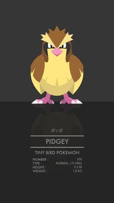 pidgey_by_weaponix-d7b04k2