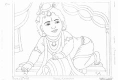 Thanks for the website reference Ganesha Painting, Tanjore Painting, Glass Painting Designs, Paint Designs, Mandala Drawing, Mandala Art, Mural Painting, Fabric Painting, Outline Drawings