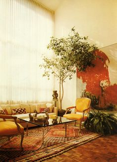 YOUR WALLS & CEILINGS   Better Homes & Gardens ©1983