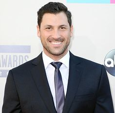 Maksim Chmerkovskiy Returning to Dancing With the Stars Season 18 - Us Weekly